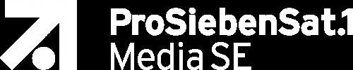 Logo Pro Sieben Sat 1 Puls 4